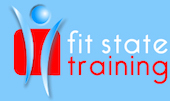 Fit State Training Logo